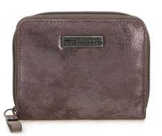 Tamaris ženska denarnica Ashley, vijolična
