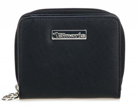 Tamaris ženska denarnica Maxima, črna