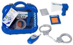 Alltoys Smart kufřík policie