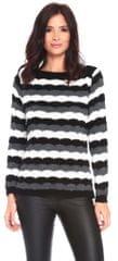 La Belle Parisienne ženski pulover Elise