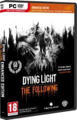 Warner Bros igra Dying Light Enhanced Edition (PC)