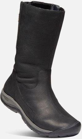 KEEN Presidio II Boot Wp W Black/Magnet 37