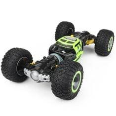 Alltoys RC trikové auto 1:12 - zelené