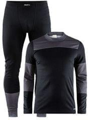 Craft set majica in hlače Baselayer