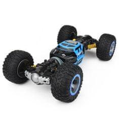 Alltoys RC trikové auto 1:12 - modré