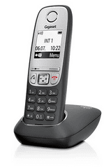 Gigaset brezvrvični telefon Gigaset A415