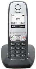 Gigaset A415 Vezeték nélküli telefon