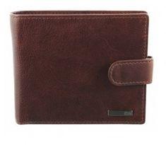 Storm Pánská kožená peněženka Yukon Leather Wallet Brown STABY111
