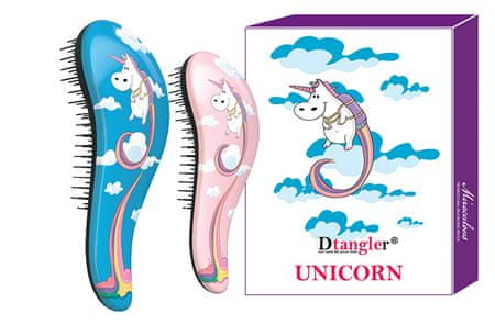 Dtangler Ajándékcsomag Unicorn