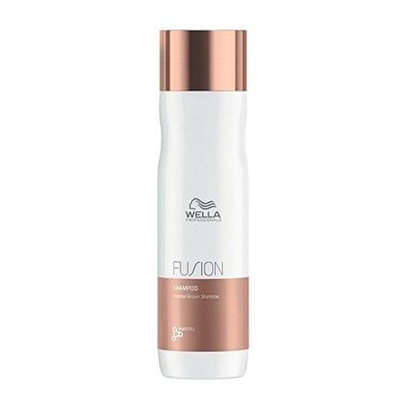 Wella Professional Intenzivně regenerační šampon na poškozené vlasy Fusion (Intense Repair Shampoo) (Objem 1000 ml)