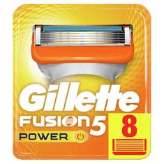 Gillette Fusion Power nadomestna rezila, 8 kosov