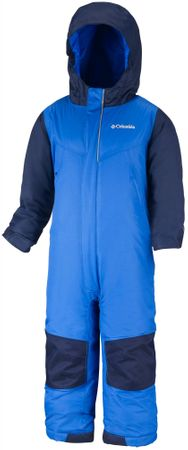 COLUMBIA kombinezon zimowy dziecięcy Buga Suit II Super Blue 2T