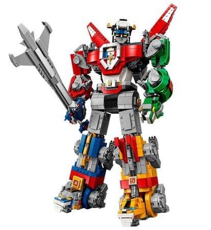 LEGO Super Heroes 21311 Voltron