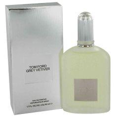 Tom Ford Grey Vetiver - woda perfumowana