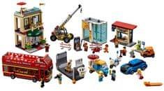 LEGO City 60200 Glavno mesto