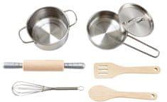 Hape kuhinjski set Chef's