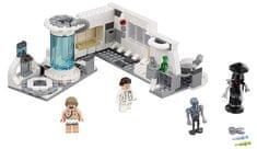 LEGO Star Wars™ 75203 Lukeovo uzdravení na planetě Hoth™