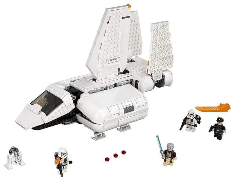 LEGO Star Wars™ 75221 Imperiální výsadkový člun