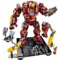 LEGO Super Heroes 76105 Hulkbuster: Ultron