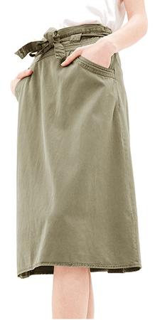 s.Oliver Dámska sukňa s vreckami (Veľkosť 36)