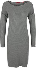 s.Oliver Grey női ruha 14.711.82.7187.9730
