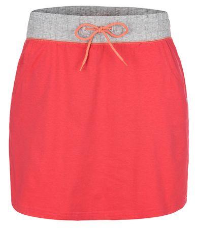 Loap Dámska sukňa Briony Rg Red CLW1848-G34G (Veľkosť S)