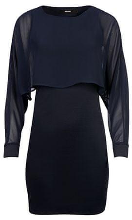 Vero Moda Dámske šaty Ewa Abk Dress Night Sky (Veľkosť XS)