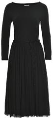 Deha Dámské šaty Dress B84000 Black