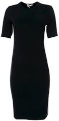 Cars-Jeans Lanna Ivan Dress Dress Női Black 4034901