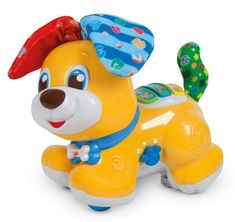 Clementoni Interaktívny psík
