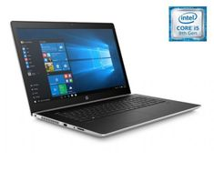 HP prenosnik ProBook 470 G5 i5-8250U/8GB/SSD512GB/17,3FHD/GF930MX/W10P (2UB72EA)