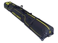 FISCHER torba za smuči ALPINE RACE + kolesa, 2 para, 195 cm