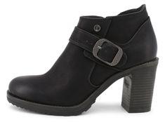 U.S. POLO ASSN. buty za kostkę damskie Sadie