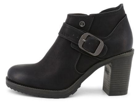 U.S. Polo Assn. dámská kotníčková obuv Sadie 36 černá