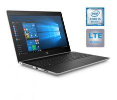 HP prenosnik ProBook 450 G5 i5-8250U/8GB/SSD256GB/15,6FHD/W10P (1LU57AV#70168636)