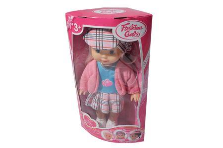 Unikatoy punčka Fashion 25175