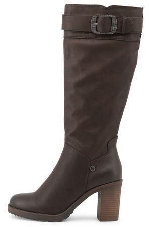 U.S. Polo Assn. ženske visoke čizme Sadie, 37, smeđe