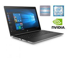 HP prenosnik ProBook 450 G5 i5-8250U/8GB/SSD256GB+1TB/15,6FHD/930MX/W10H (4WU52ES)