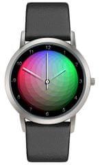 Rainbow of colors Sphere AV45SsM-RL-bla