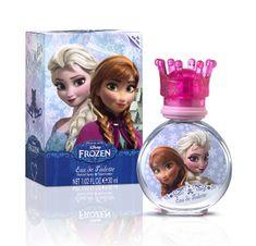 EP Line Disney Frozen - EDT