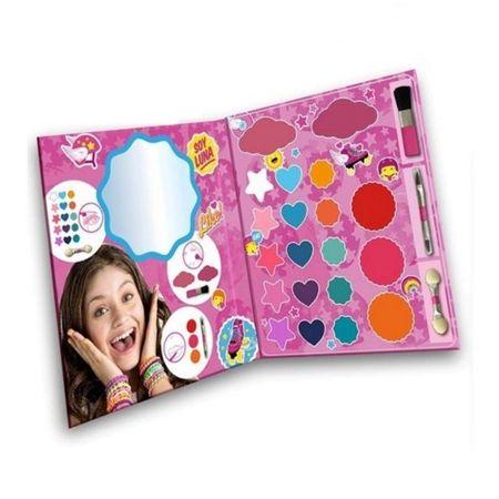 EP LINE Gift Set makijaż dla dziewczyn Soy Luna