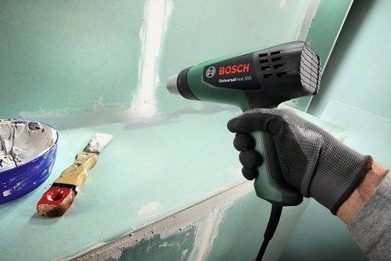 Bosch pištola na vroči zrak UniversalHeat 600 (06032A6120)