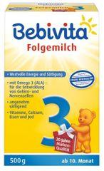 Bebivita 3 Pokračovací mléčná kojenecká výživa