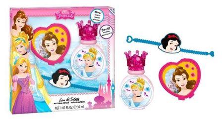 EP LINE Princess - EDT 30 ml + náramek + zrcátko