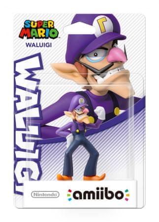 Nintendo igralna figura Amiibo Wario (Super Mario)