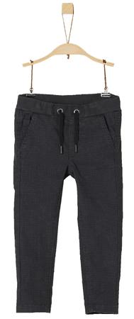 s.Oliver spodnie dziecięce 104 czarne