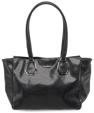 Tamaris ženska torbica Babette, črna
