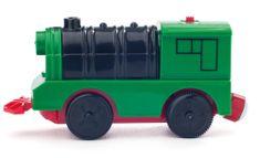 Woody lokomotywa do kolejki
