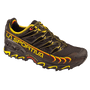 2 - La Sportiva Ultra Raptor Black/Yellow - 45.5