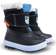 Demar Chlapecké sněhule Bear